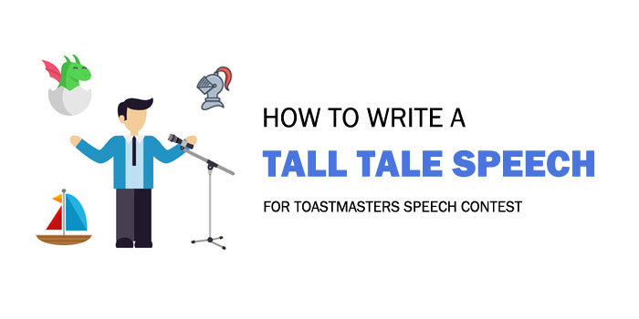 tall tales speech