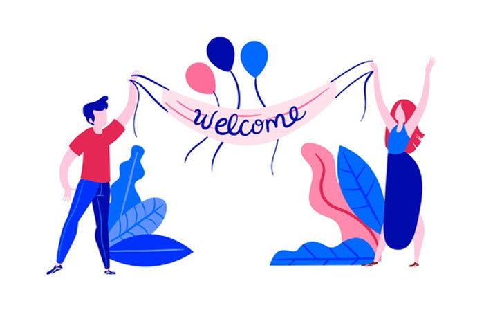 welcome-guests