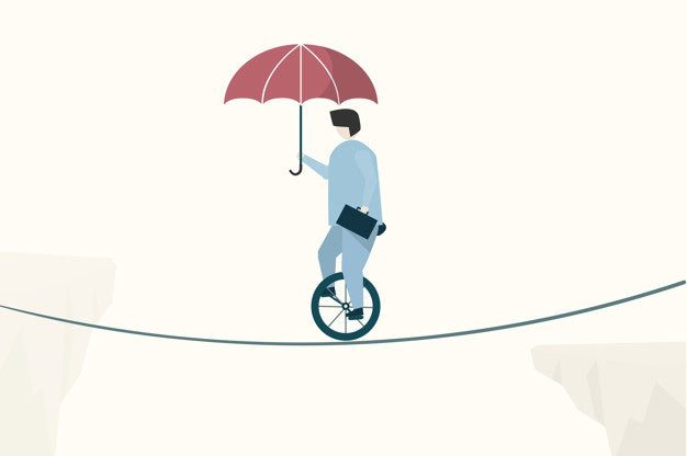 unicycle for speaking