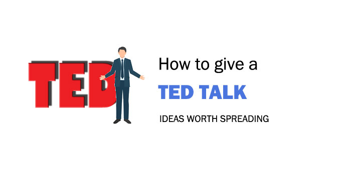 how-to-give-a-ted-talk